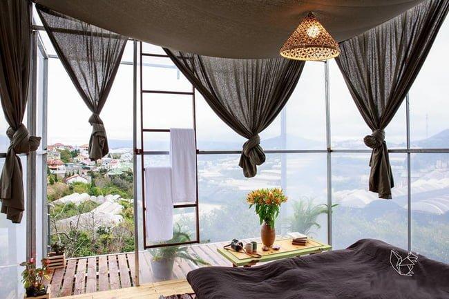 Top 10 homestay Đà Lạt giá rẻ và đẹp ngây ngất (Phần 2)