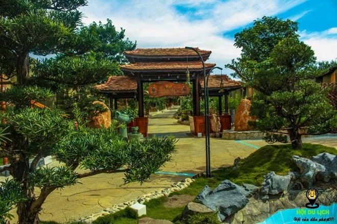 Khai trương khu du lịch sinh thái mới ở Bảo Lộc