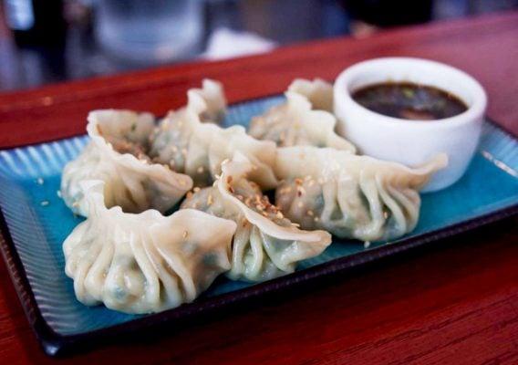 Món ăn há cảo ở Sài Gòn (ảnh sưu tầm)