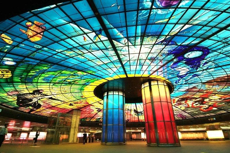 Thanh xuân nhất định phải đến Taiwan một lần- Du lịch Đài Loan (Phần 2)