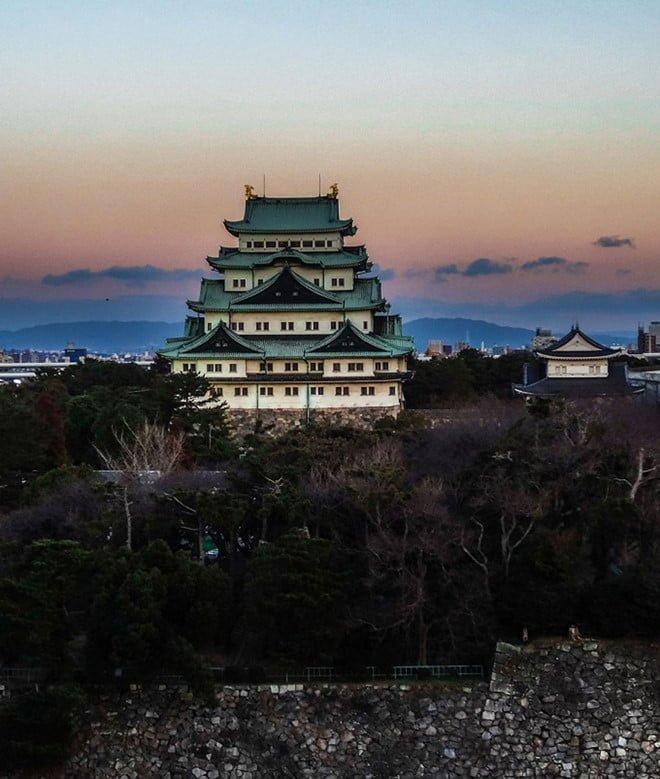 Những điều bạn chưa biết khi khám phá Nagoya