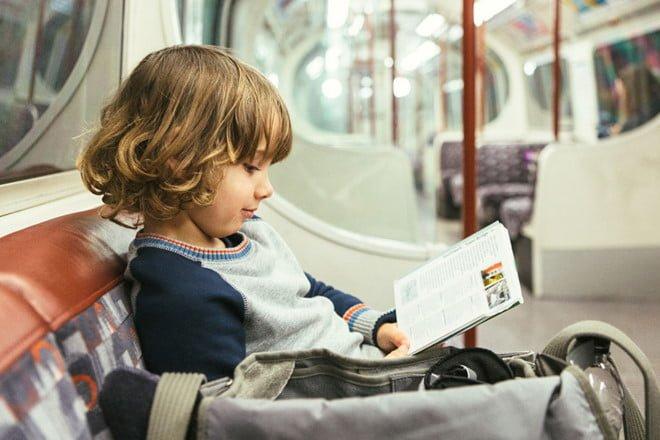 Những lưu ý cần biết khi đi du lịch cùng trẻ nhỏ