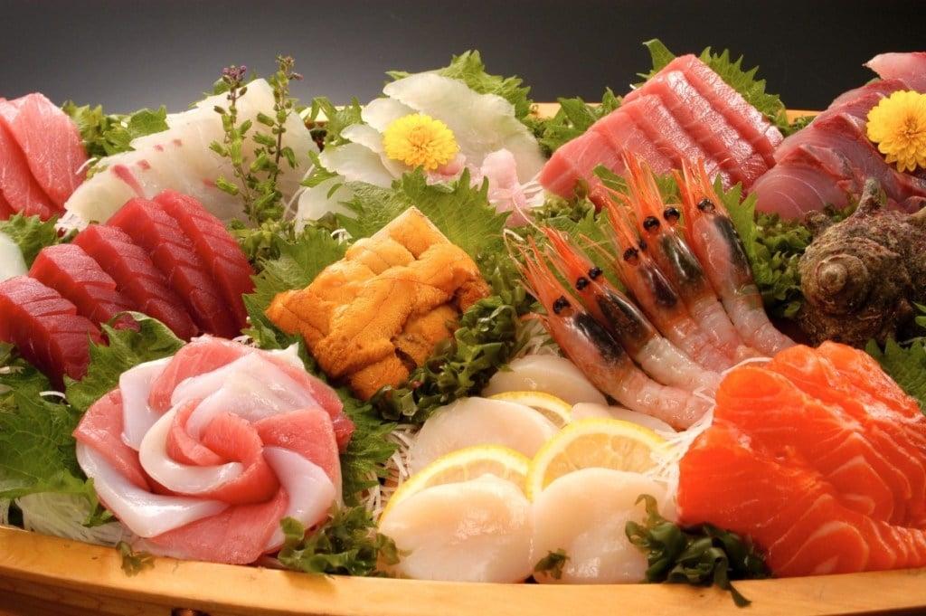 Những món ăn truyền thống Nhật Bản- Ẩm thực đặc trưng xứ mặt trời mọc