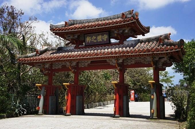Top 5 thành phố cho du khách thích khám phá lịch sử Nhật Bản