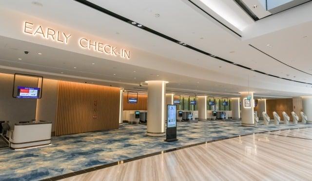 Top 10 điều bạn chưa biết về Jewel Changi Airport