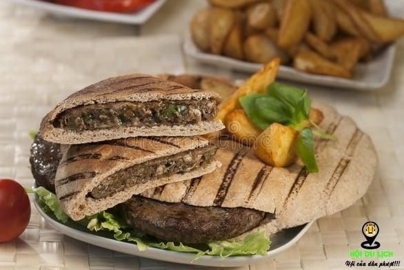 10 món ăn truyền thống ngon nhất ở Ai Cập - Ảnh 7.