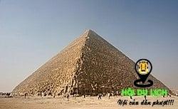 Kết quả hình ảnh cho kim tự tháp khufu