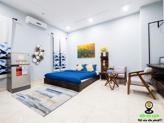 Homestay Đà Nẵng gần biển giá rẻ