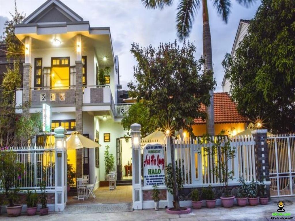 Homestay Đà Nẵng gần biển giá rẻ.
