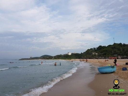 Biển Mũi Né - thiên đường của nghỉ ngơi và thư giãn