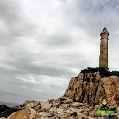 Ngọn hải đăng Kê Gà - ngọn hải đăng đẹp nhất ở Đông Nam Á