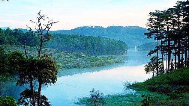 Hồ Tuyền Lâm (Đà Lạt)