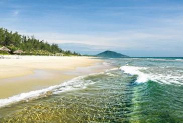 Vẻ đẹp hoang sơ nhưng đầy quyến rũ của biển Thiên Cầm - Hà Tĩnh