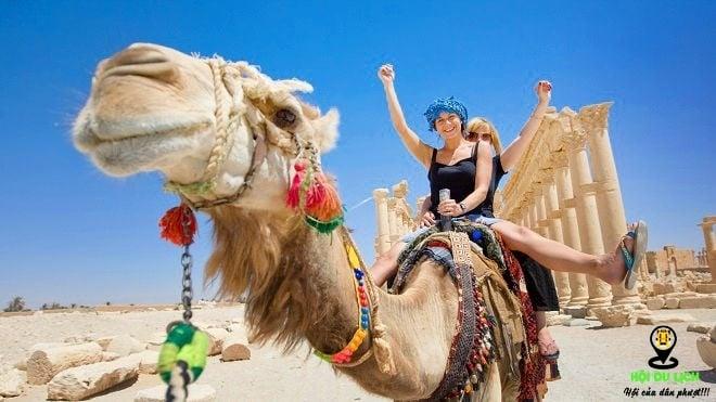 Những điều tuyệt vời nhất ở Ai Cập (Part 2)