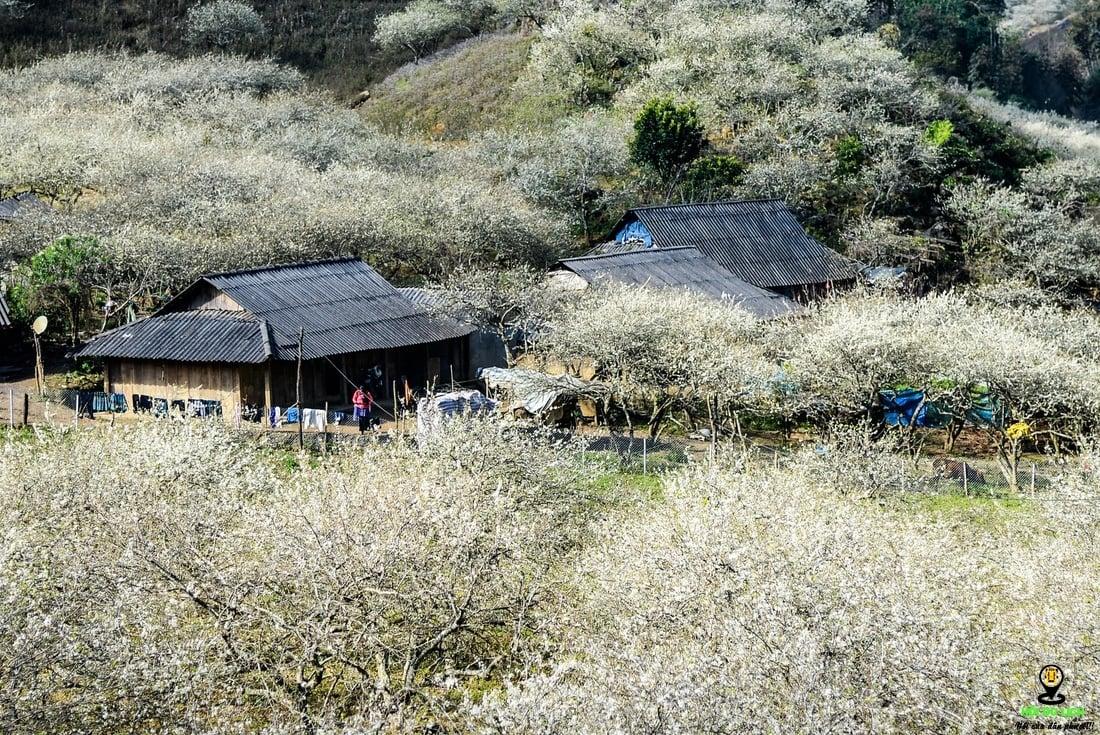 12 địa điểm du lịch gần Hà Nội cho ngày cuối tuần phần 2
