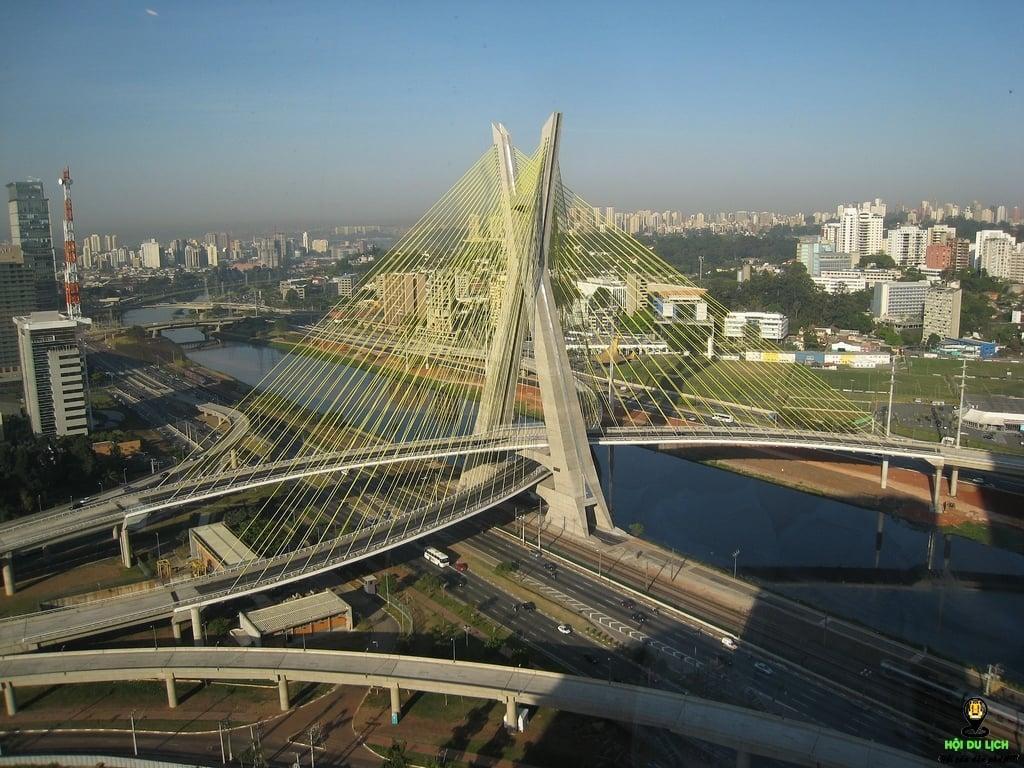 Cầu Oliveira (Brazil)
