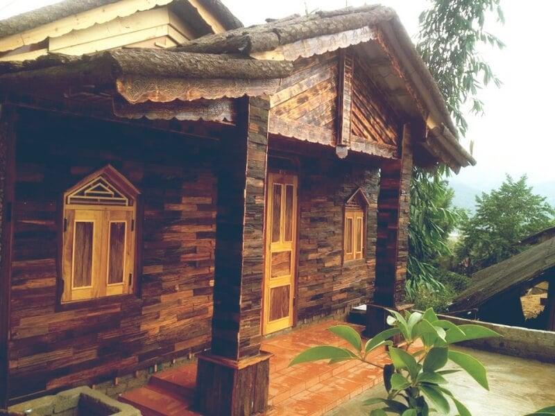 Sapa Heavenly Homestay - Top 12 homestay Sapa độc và đẹp