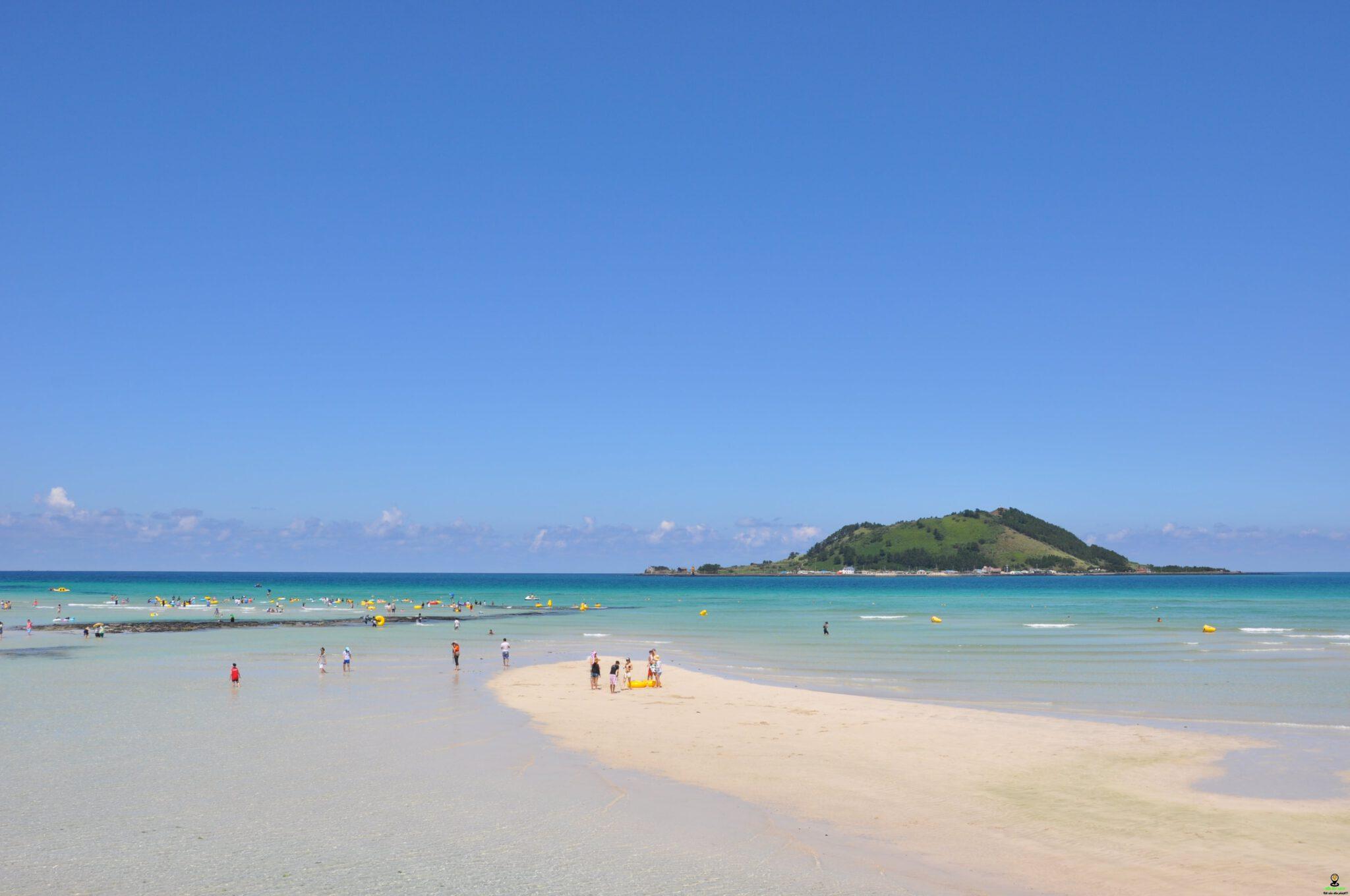 Bãi biển Muchangpo
