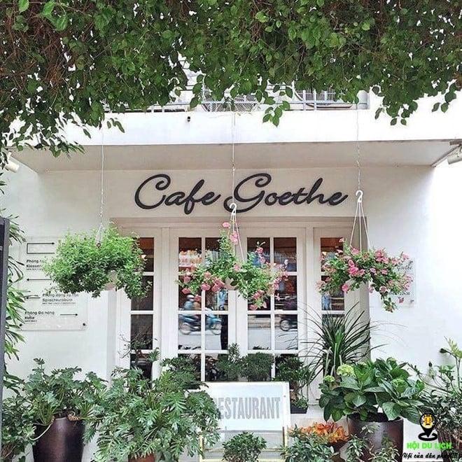 Điểm danh những quán CAFÉ sân thượng View sống ảo bung nóc tại Sài Gòn (Part1)