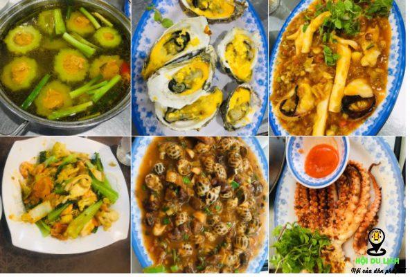 Món ăn đường phố không thể làm ngơ khi du lịch Đà Nẵng