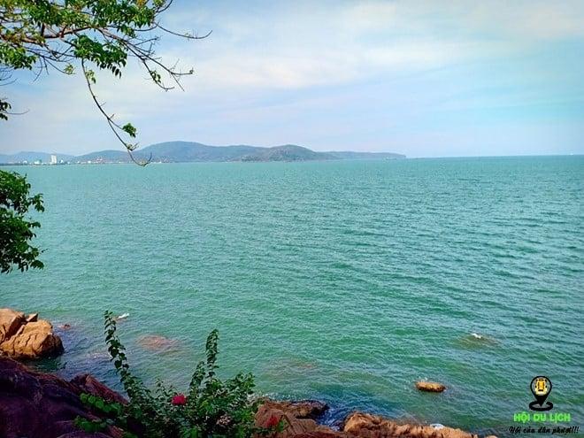 Ghềnh Ráng Tiên Sa - bãi biển của truyền thuyết