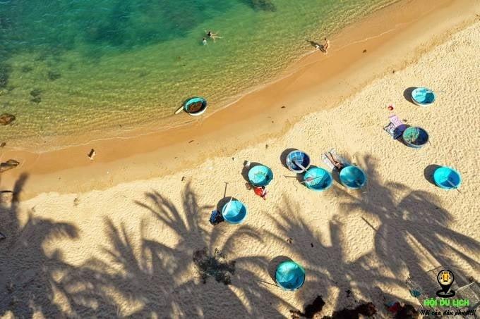 Check-in cuối tuần: Quán nước giữa đồi cát, Xích đu mạo hiểm
