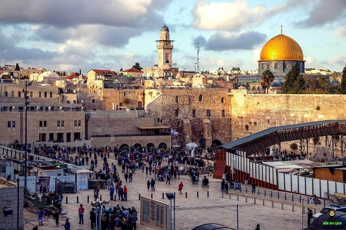 Những điểm lưu ý khi du lịch Israel