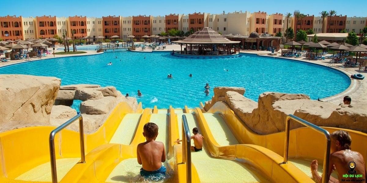 Kết quả hình ảnh cho Sunrise Select Royal Makadi Resort egypt