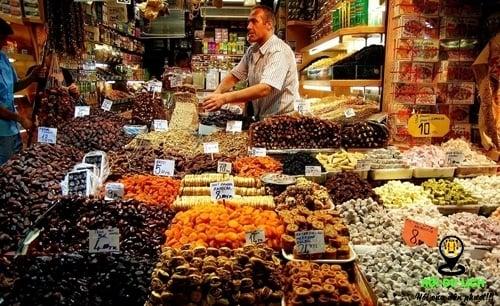 Kết quả hình ảnh cho chợ ai cập