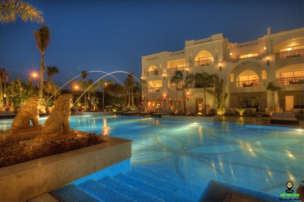 Kết quả hình ảnh cho Le Royale Sonesta Collection Luxury Resort