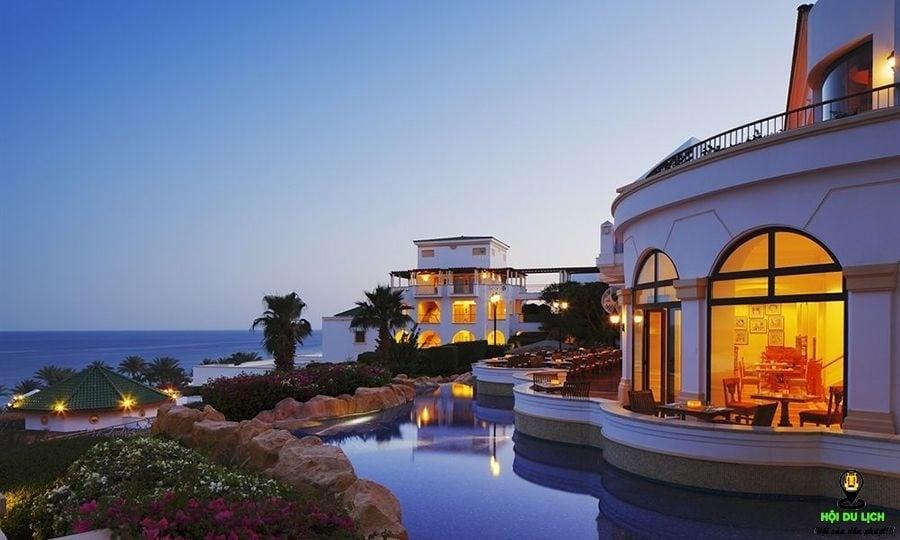 Kết quả hình ảnh cho Hyatt Regency Sharm El Sheikh egypt