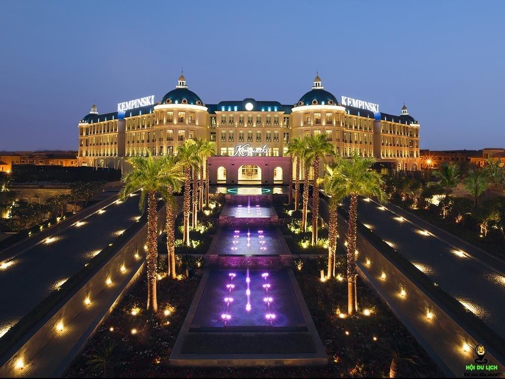 Kết quả hình ảnh cho Royal Maxim Palace Kempinski Cairo