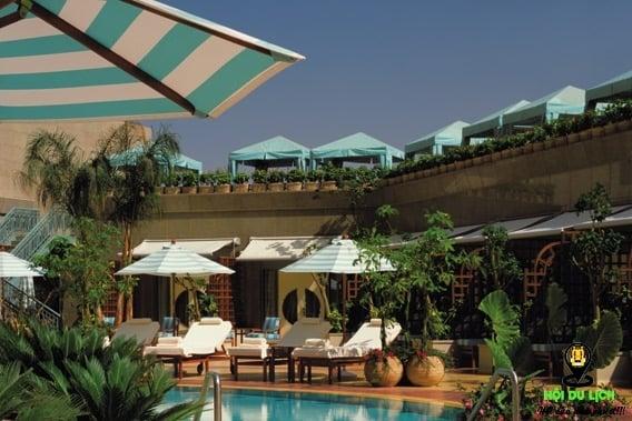Kết quả hình ảnh cho Nile Season Hotel