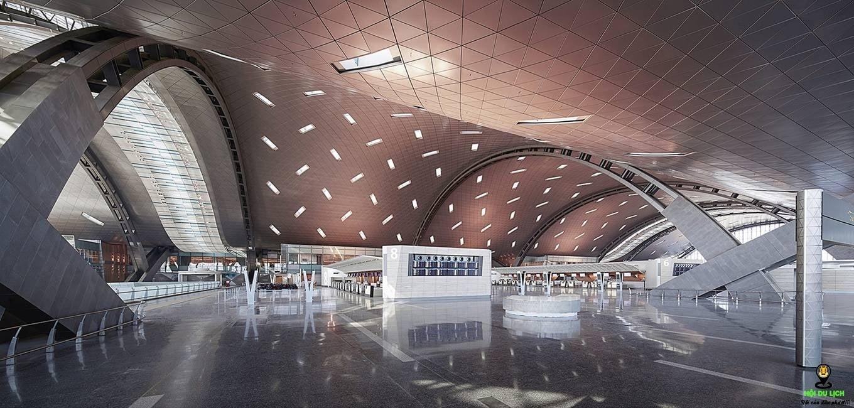 10 sân bay tốt nhất thế giới năm 2019