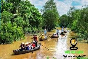 Top 12 địa điểm du lịch nổi tiếng ở Vĩnh Long