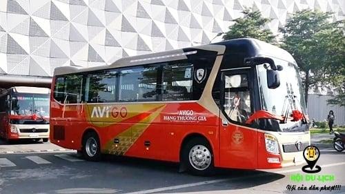 Top nhà xe Limousine đi Vũng Tàu từ Sài Gòn