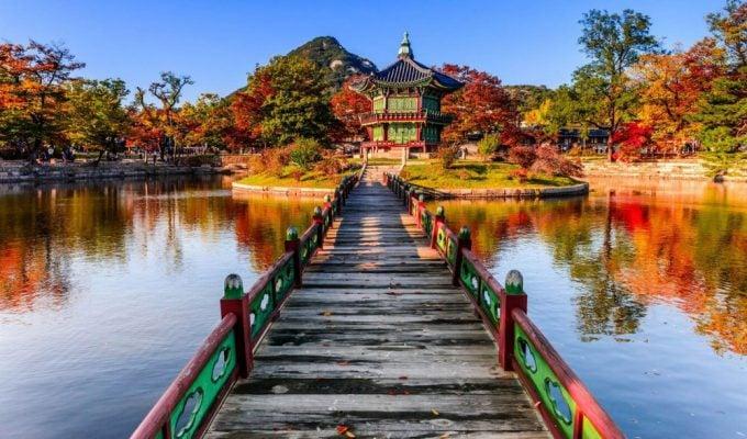 Kinh nghiệm du lịch Seoul. Ảnh sưu tầm
