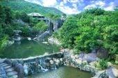 Du lịch Núi Thần Tài cho tài lộc thịnh vượng và sức khỏe Trường Thọ