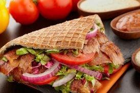 Top món ăn truyền thống Thổ Nhĩ Kỳ- văn hóa ẩm thực giao thoa ấn tượng
