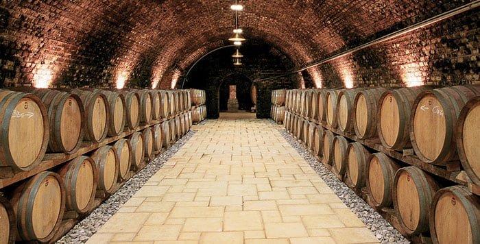 Tham quan xưởng sản xuất rượu nho(ảnh sưu tầm)