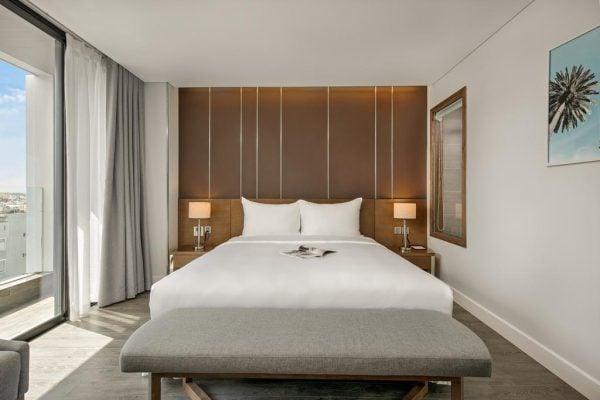 Khách sạn AVORA Boutique Hotel- Phòng đẹp và sang(ảnh sưu tầm)
