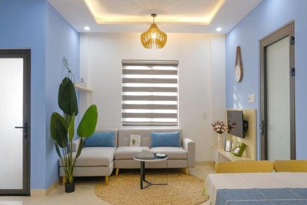 Khách sạn Minh Tran Apartment and Hotel (ảnh sưu tầm)