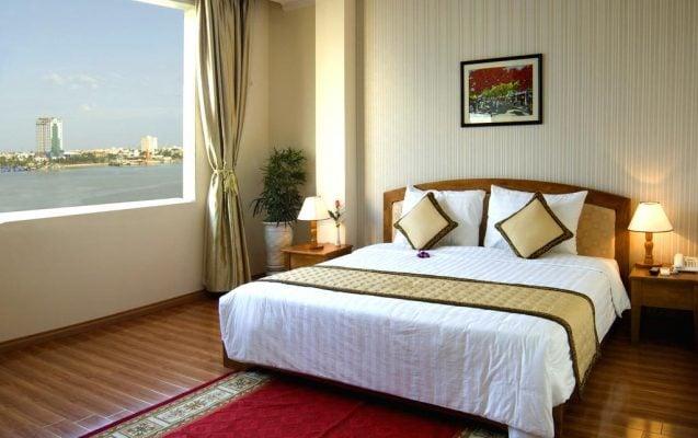 Phòng khách sạn Bamboo Green Hotel (ảnh sưu tầm)
