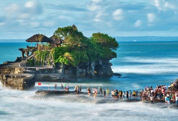 Cẩm nang tung hoành thiên đường Bali - Indonesia