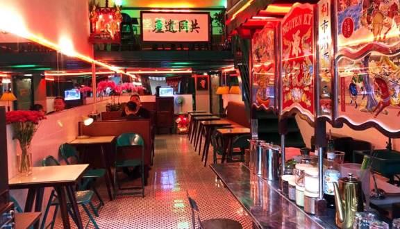 Heritage Chinatown