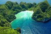 Krabi - thiên đường phía Nam Thái Lan
