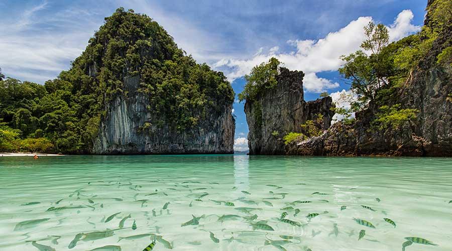 Đảo Hong (Koh Hong).