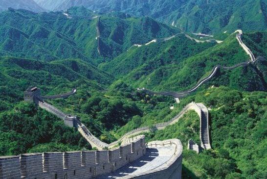 Điểm danh 6 địa điểm với lối kiến trúc đậm chất Trung Hoa