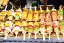 Top ẩm thực đường phố nổi tiếng Nhật Bản được người Việt Nam ưa chuộng