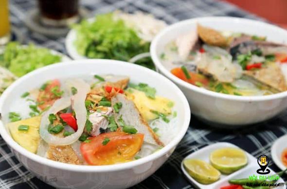 Bánh canh món ăn ngon dân dã hấp dẫn du khách ở Phú Quốc- ảnh sưu tầm